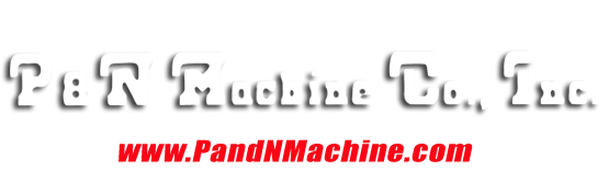 P & N Machine Co., Inc.